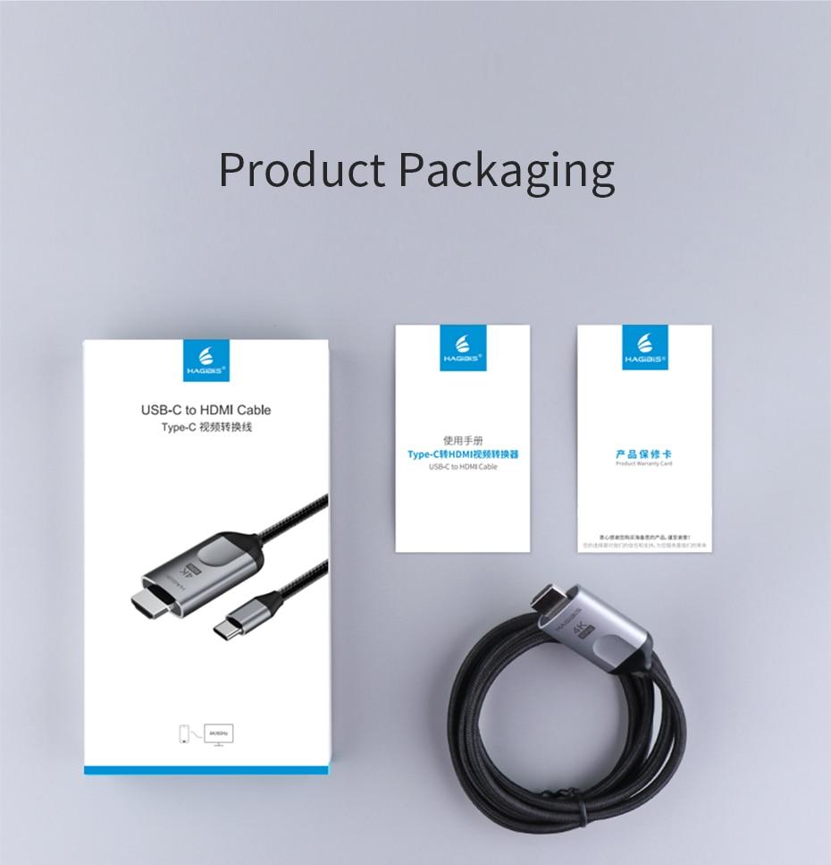 USB-C to HDMI 14