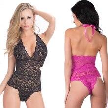 Yufeila New Sexy Underwear Lingerie Nightwear Hot erotic women's underwear Porn lace female intimate Lingerie Sexy Baby doll Sex цены