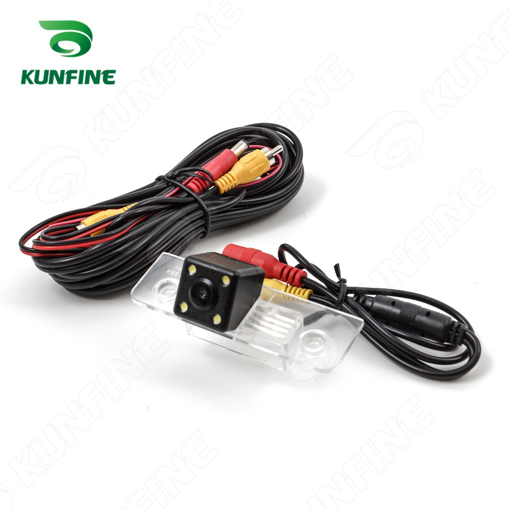 HD Car Rear View Camera For Skoda Octavia 0809101213 Parking Night Vision Waterproof A1