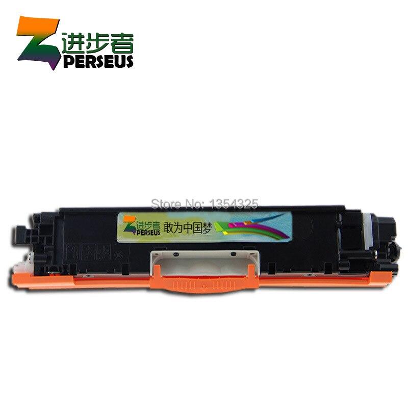 PERSEUS TONER CARTRIDGE FOR CANON 729 CRG729  BK C Y M COMPATIBLE CANON LBP7018C LBP7010 LBP7010C LBP7018 CRG-729/329/129
