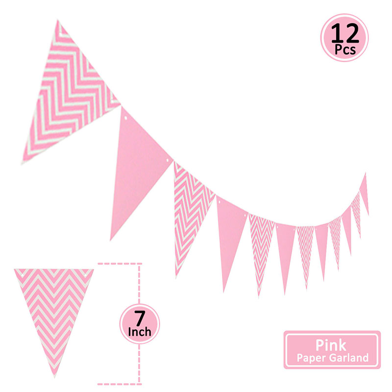 Dog Toys Lincaier I Am Two Kraft Paper Banner And 2 Balloons 2 Years Birthday Boy Girl 2nd Party Decoration Second Bunting Twins Garland