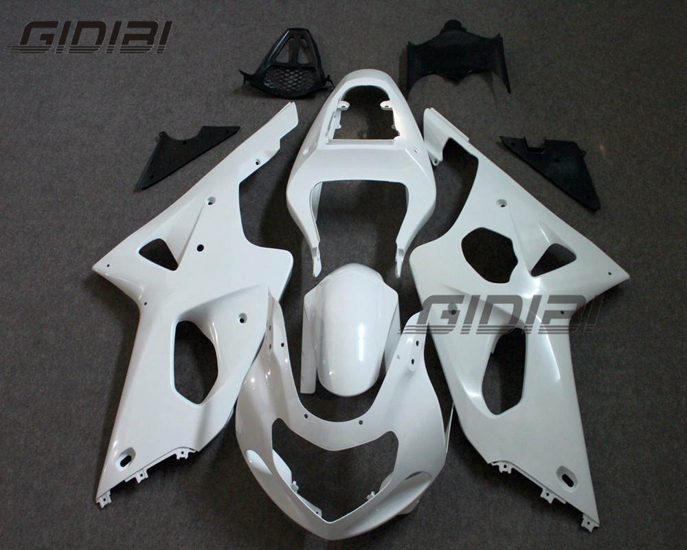 Unpainted ABS Injection Mold Bodywork Fairing Kit For <font><b>SUZUKI</b></font> <font><b>GSXR1000</b></font> <font><b>K1</b></font> 2000-2002 00 01 02 +4 Gift image