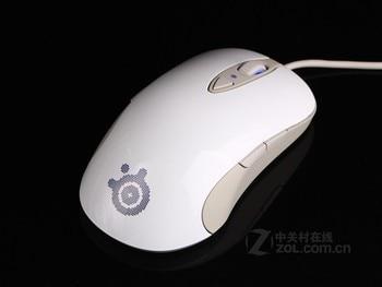 Original SteelSeries SENSEI RAW Frostblue Gaming mouse, Steelseries Engine Steelseries Frost Blue Steelseries SENSEI RAW 3