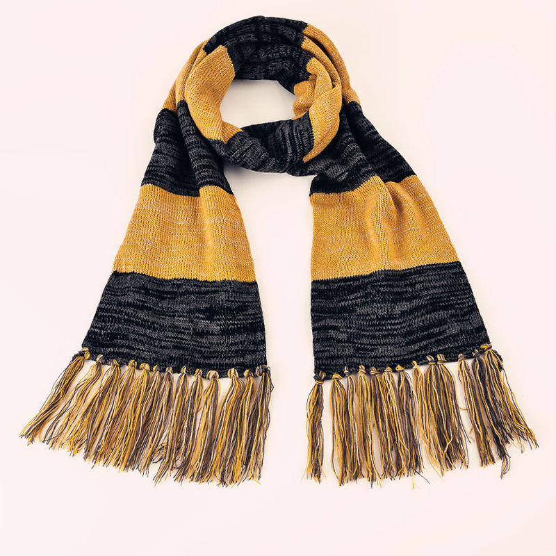 Scarf Warm Winter And To Cosplay Soft Them Where Beasts Find Newt Scamande Fantastic