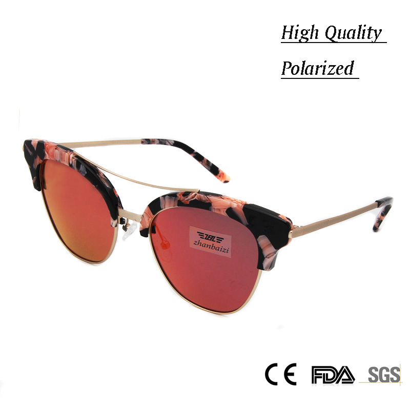 ESNBIE New 2017 High Quality Luxury Sunglasses Women font b Polarized b font oculos feminino font