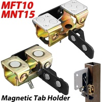 MNT15/MFT10 Sterke MagTab Vervanging Verstelbare Single Pack Magnetische Tab Houder Accessoires