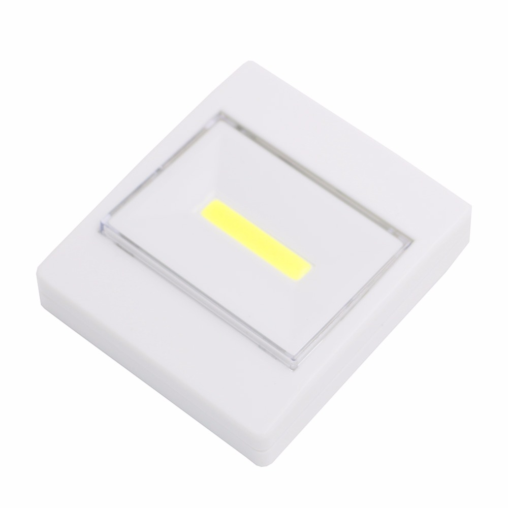 Magnetische COB LED Schalter Wand Nachtlichter Akku lampe ...