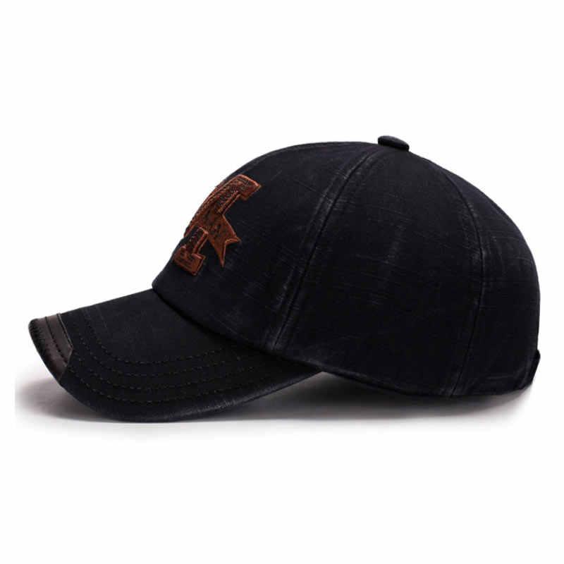 AETRUE ماركة الموضة قبعة بيسبول الرجال Snapback قبعات النساء Casquette الهيب هوب العظام قبعات للآباء للرجال Gorras الذكور قبعات بيسبول قبعة