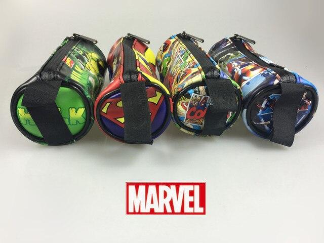 Пенал Дэдпул Marvel 4