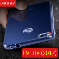 Huawei P9 Lite 2017 case cover silicone soft back ultra thin iBear clear P8 Lite 2017 coque TPU Huawei P9 lite 2017 case