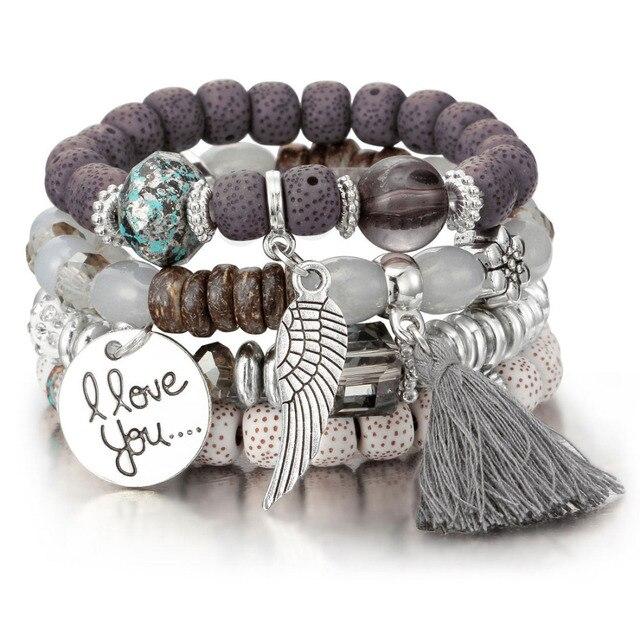 Bracelets Perle de cristal Bracelets Bella Risse https://bellarissecoiffure.ch/produit/bracelets-perle-de-cristal/
