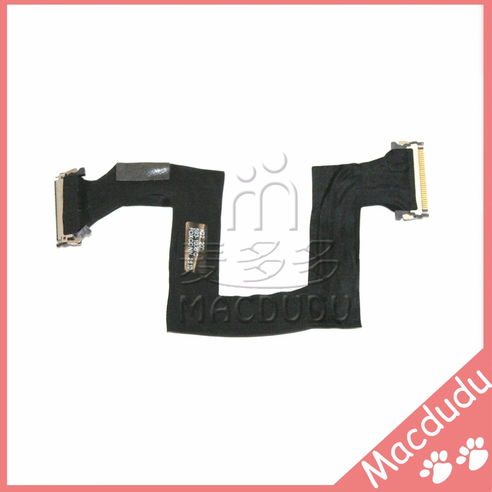 ФОТО Tested ! LCD LVDS Cable For iMac 21.5