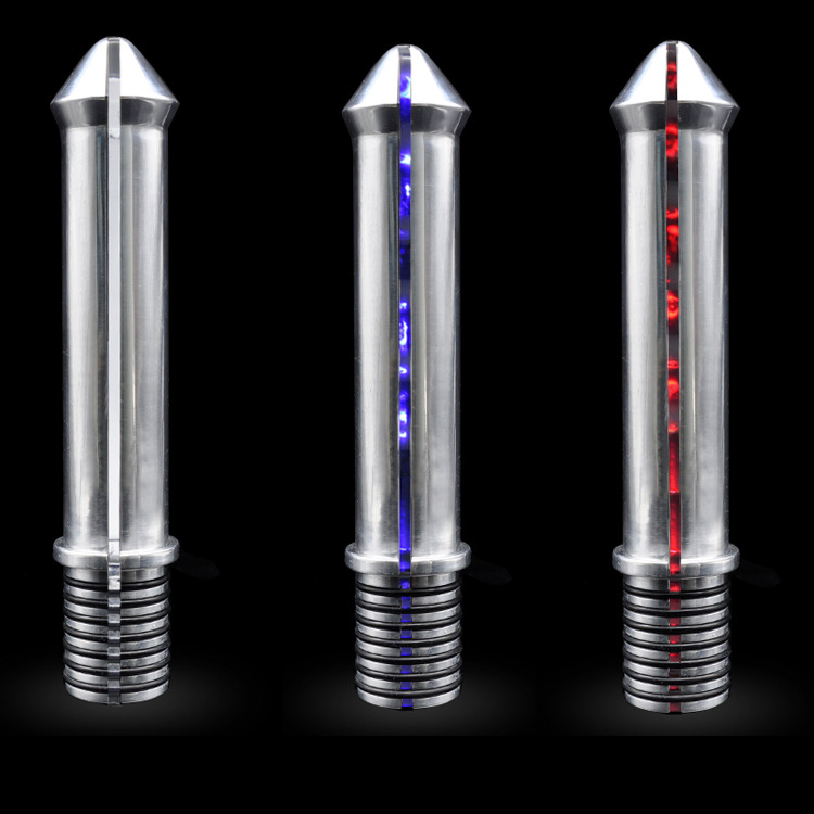 International Payment Shock Space Aluminum Anal Plug Man G-spot Anus Plug Backyard Mirror Polishing A351 женская футболка magic ] 2015 t a331 a351