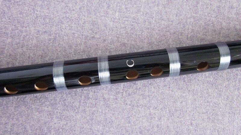 Китайские бамбуковые флейты белые латунные соединительные муфты C D E F G ключ духовые Музыкальные инструменты поперечные Flauta Dizi