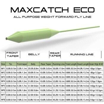 Maximumcatch – Järkyttävän halpa perhosiima!