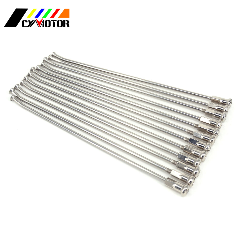 Aliexpress.com : Buy Motorcycle 36PCS Steel 19