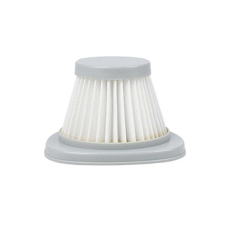 Белый Hepa фильтр, воздушный фильтр Cartriage для пылесоса аксессуары и части фильтрующего элемента DX118C DX128C