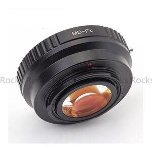 Image 5 - Pixco MD FX 초점 감속기, 미놀타 MD 렌즈 용 X A5 X A20 X A10 X A3 X A2 카메라