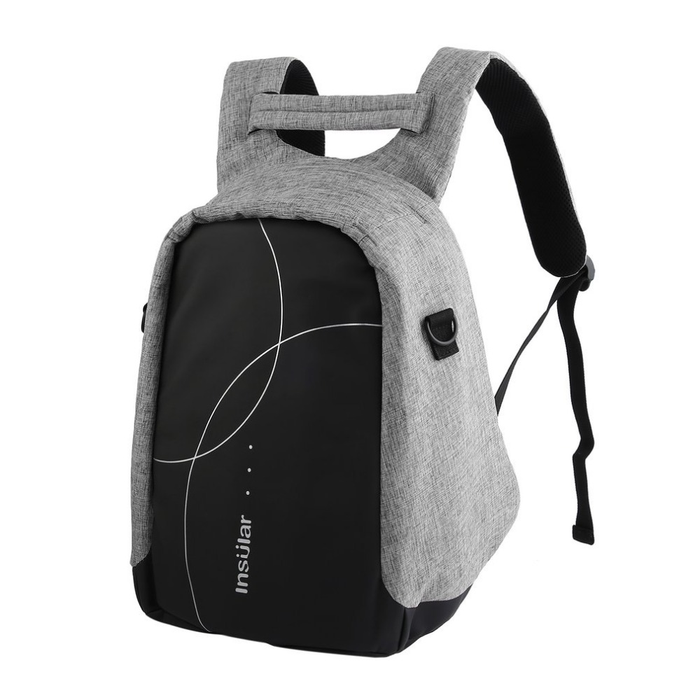 Anti-theft детские пеленки рюкзак Водонепроницаемый Мама сумка для коляски висит сумка большой Ёмкость детские вещи кенгуру подгузник сумка
