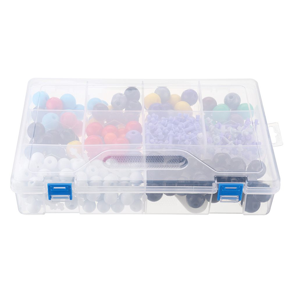 Image 5 - 463Pcs Chemical Set Model Molecular Structure Model kit and Organic Chemistry Atom Bonds Medical Students Use Chemical Club-in Educational Equipment from Office & School Supplies