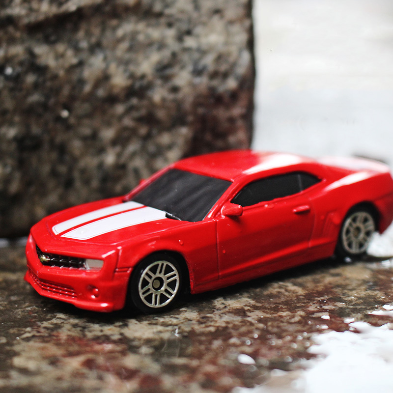 Aliexpress.com : Buy 1:64. Chevrolet Camaro Sports Car