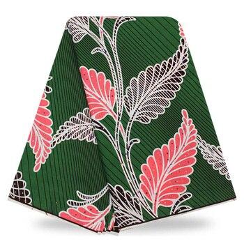 Colorful Diamonded African Batik Fabric,Embellished Ankara wax fabric Kitenge/Chitenge for dress 6yards YBGTZ-188