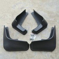 Splash Guards Fender For Suzuki Grand Vitara 2006 2013 Mudguard Splash Guard Mud Flaps For Grand