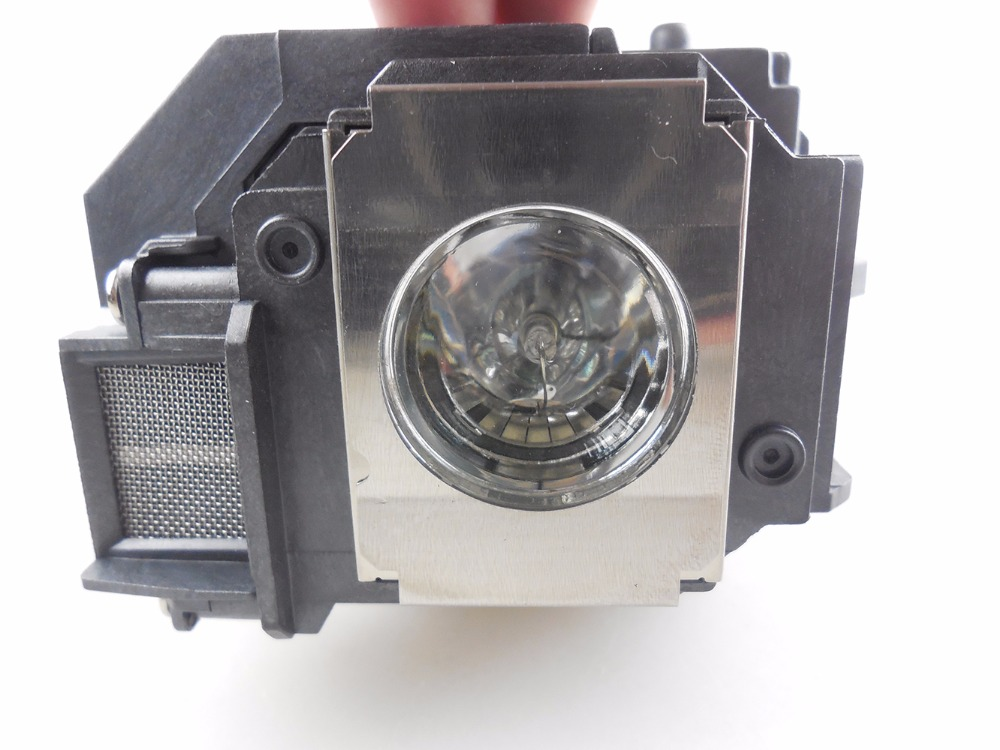 все цены на  High Quality projector lamp bulb ELPLP58 for Epson EB-W10 EB-W9 EB-X10 EB-X9 EB-S10 with Japan phoenix original lamp burner  онлайн