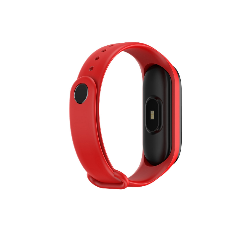 Budget Fitness Tracker Android Smart Watch 14