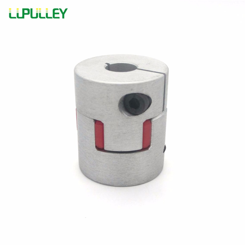 LUPULLEY Flexible Jaw Spider Plum Coupler Shaft Coupling D40 L66 Stepper Motor 8/9/9.525/10/11/12/12.7/14/15/16/17/18/19/20/22mm 341 9519 300gb 3g 15k 3 5 sas w f9541 hard disk drive one year warranty