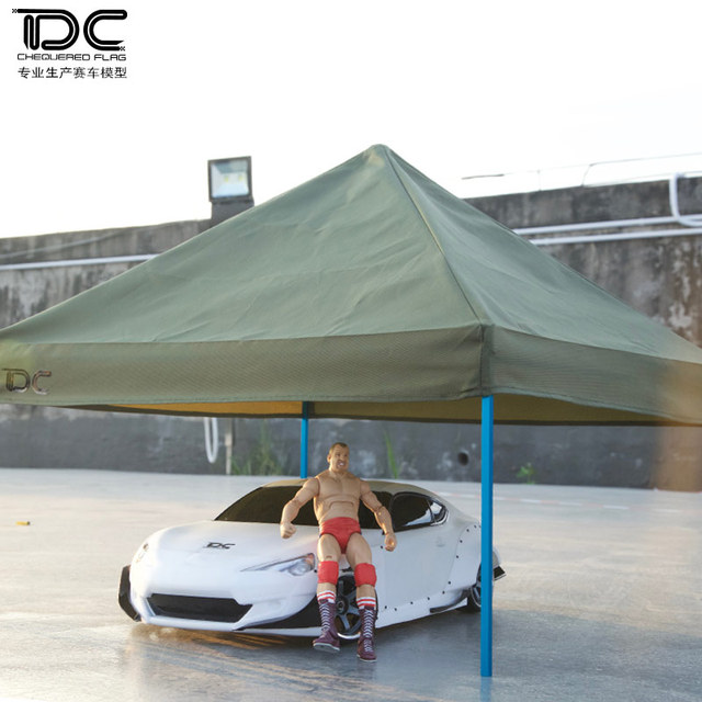1/10 SCALE RC CAR PARKING TENT - TENT ONLY  NOT INCLUDING THE RC  sc 1 st  AliExpress.com & 1/10 SCALE RC CAR PARKING TENT TENT ONLY  NOT INCLUDING THE RC ...