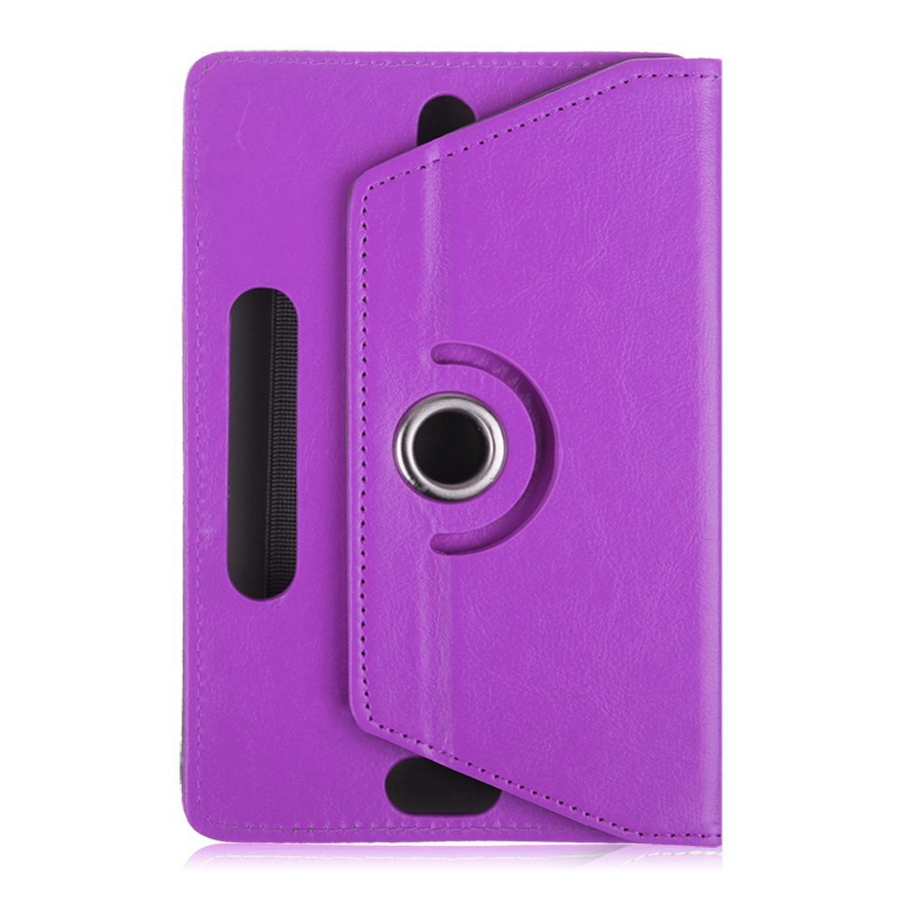 Myslc 360 Degree Rotating Cover for Archos 70c Cobalt 7 Inch Tablet PU Leather Protective Case