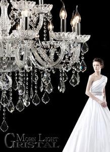 Image 4 - Büyük kristal avize Aydınlatma Lüks kristal ışık Moda avize kristal Modern Büyük avizeler Oturma odası yatak odası