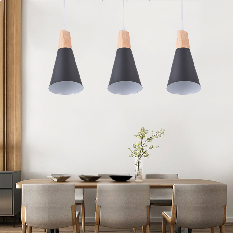 black and white shell ceiling light led E27 holder ceiling lamp for indoor home lightingblack and white shell ceiling light led E27 holder ceiling lamp for indoor home lighting