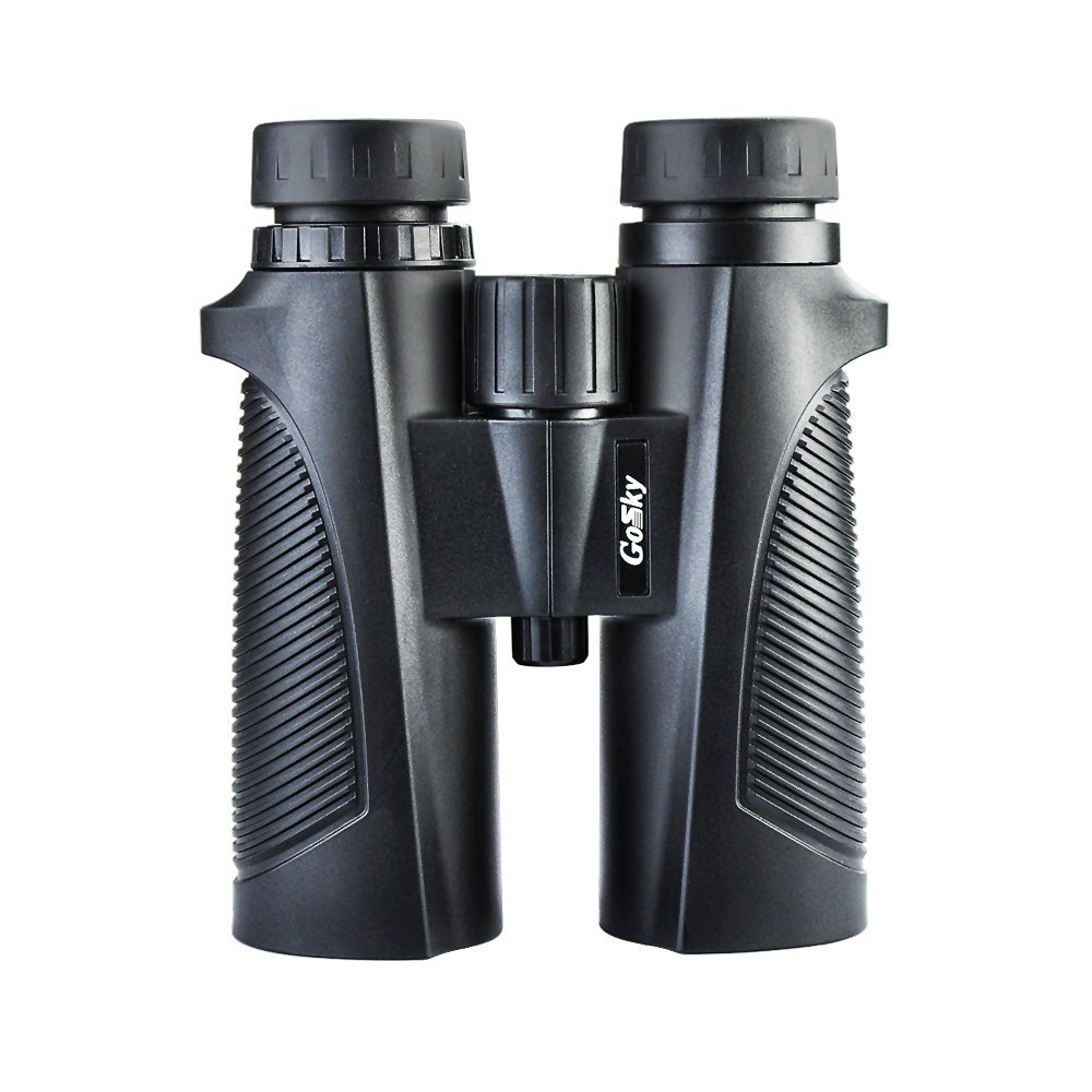 10X42 Prism Binocular - Waterproof /Fog-proof/Shockproof Grip Scope -FMC Green Film Optical Lens10X42 Prism Binocular - Waterproof /Fog-proof/Shockproof Grip Scope -FMC Green Film Optical Lens