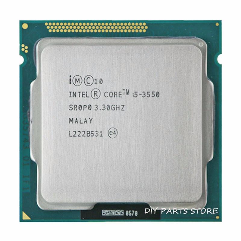 I5 3550 1 DIY