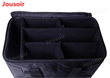 Film and television bags  photography bags  outside shooting  camera  trolley case LED camera light box CD50 T06