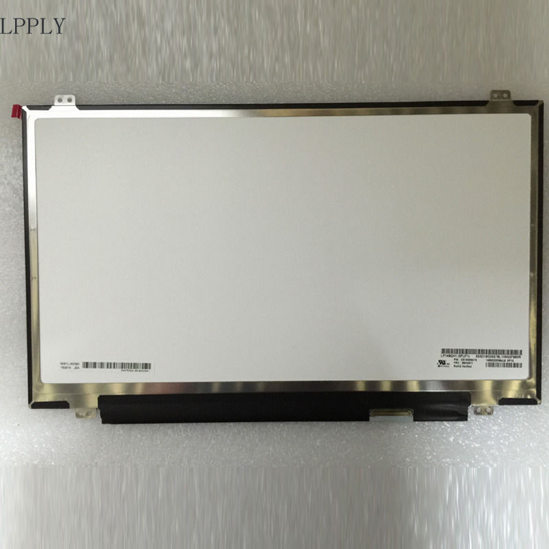 NeoThinking LCD Display B140QAN01.0 LCD Screen Matrix Replacement Panel 2560X1440 FREE SHIPPING 625 a lcd display matrix tv101wub nv0 pcb x0 0 lcd screen panel replacement