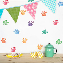 Mobile Creative Cute Cartoon Tree Wall Stickers Affixed With Decorative Wall Window Decoration vinilos decorativos para paredes
