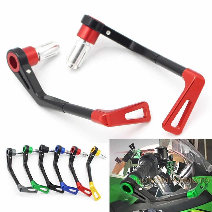 Pour BMW S1000RR S 1000RR S 1000 RR moto accessoires universel guidon poignées garde frein embrayage leviers protecteur