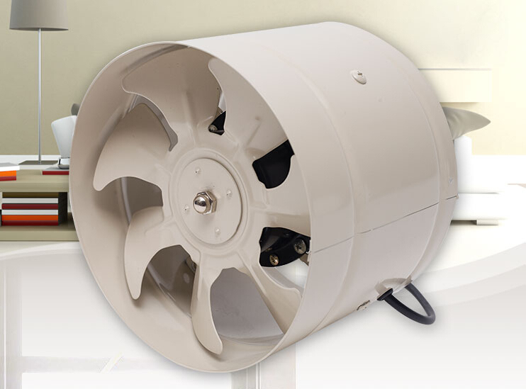 good working new DHL /EMS for Duct blower powerful mute axial flow fan ventilator kitchen toilet wall 8 inch 200 mm Exhaust fan dhl ems ham4 zem2 9930 7000 0310 for dmc cs b803 st electronics