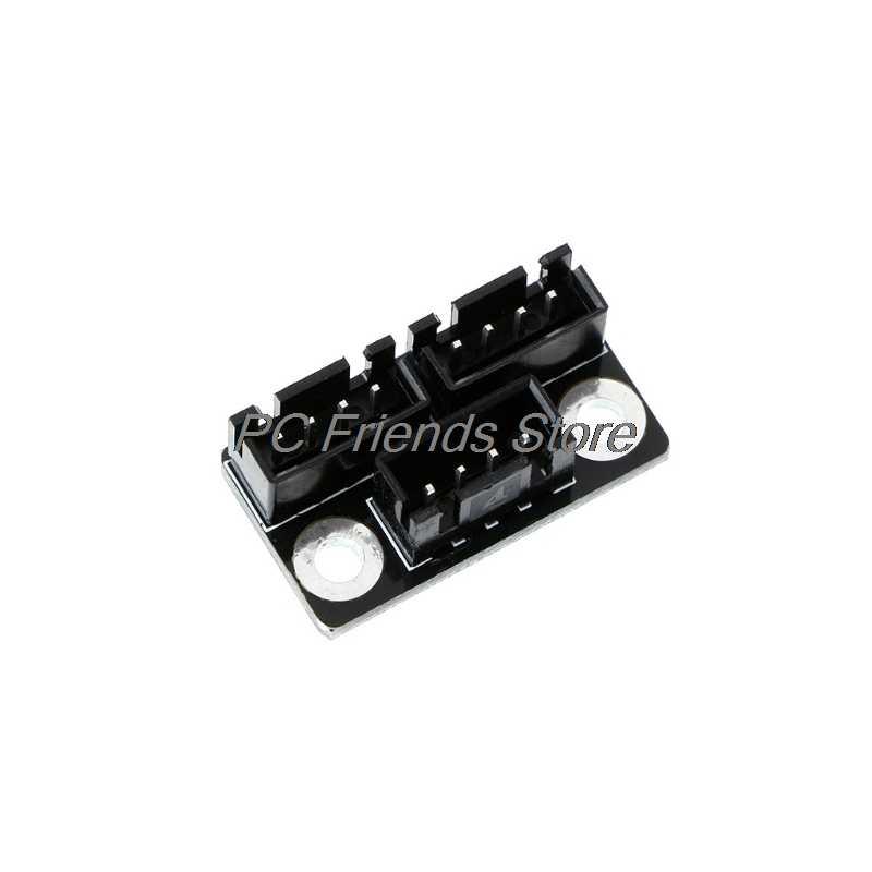 Cable del módulo paralelo del Motor para las piezas del tablero de impresora 3D