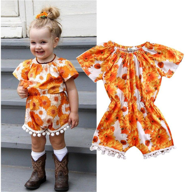 131bbb1ce829 New Born Baby Clothes Cotton Baby Girl Clothes 2017 Summer Infant Girl  Dress Jumpsuits Kids Costume For Newborn Baby Girl Romper
