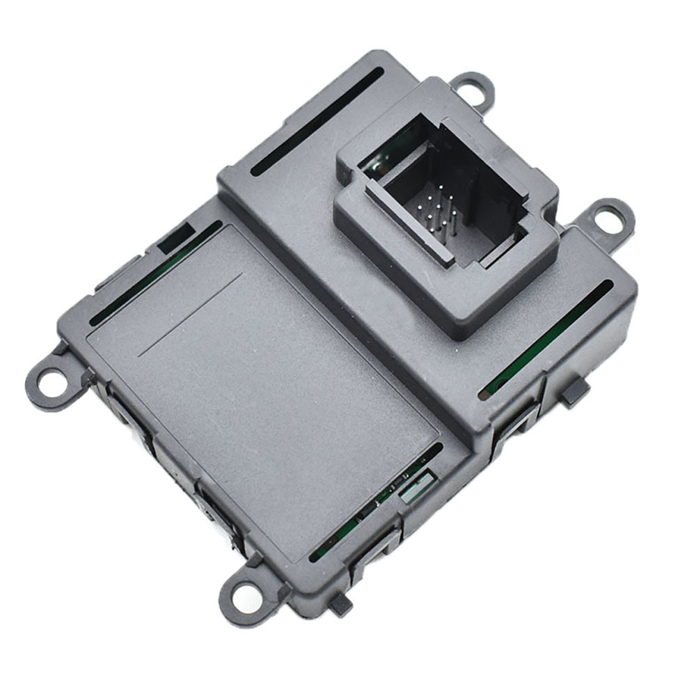 Image 2 - 8R0 907 472 8R0907472 LED Headlights DRL Ballast KOITO 10056 17078 Control Module for Audi Q5-in Base from Automobiles & Motorcycles