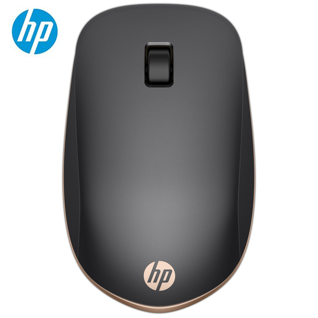 HP Z5000 wireless mouse Bluetooth mouse 1600DPI 3-Button Laptop PC Office Gam mouse 1