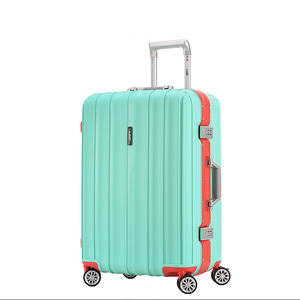 Чемодан на колесиках, 20-дюймовый чемодан на колесиках, 24-дюймовый чемодан, чехол для дорожного костюма, чемодан для мужчин и женщин, чемодан ...