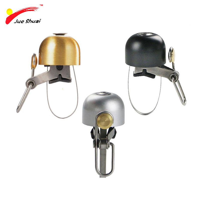 Js Good Quality Bicycle Bell Plastic Bell For Mtb Road Bicycle Bike Ebike Horn Bikes Doorbell Bikes Bell Call Signal Bicicleta Buy Now Back To Search Resultssports & Entertainment