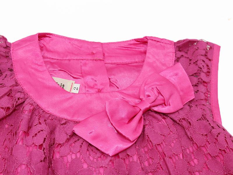 HTB1zXRjhFcJL1JjSZFOq6AWlXXaB - AiLe Rabbit Summer Style Lace Girls Dress Baby Girls Casual Dresses Children's Clothing Vestidos Infantis Toddler Girl Clothing