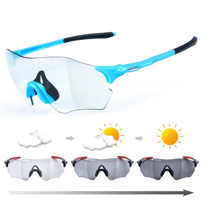 Brand New Arrival Cycling SunGlasses Mountain Bike Goggles Photochromic Cycling Eyewear Bicycle Sunglasses Cycling Glasses 2016 new fashion sunglasses women brand designer sun glasses vintage eyewear