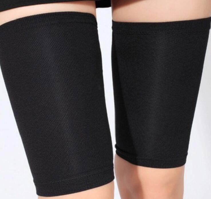 2Pcs Beauty Women Shaper Weight Loss  Thin Arm Calorie Off Fat Buster Slimmer Wrap Belt Women Face Lift Tool
